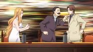 Food Wars! Shokugeki no Soma Episode 24 0704