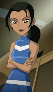 Future Gwen alternate