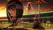 JoJo's Bizarre Adventure Golden Wind Episode 16 1014