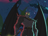 Annihilus (Earth-12041)