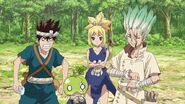 Dr. Stone Episode 11 0571