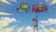 Dragon Ball Heroes Episode 21 271