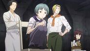 Food Wars! Shokugeki no Soma Episode 11 0315