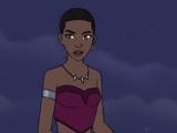 Princess Shuri