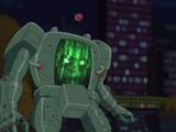 Arnim Zola (Earth-TRN633)