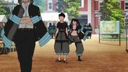 Fire Force Episode 3 0309