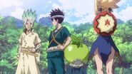 Dr. Stone Episode 8 0696