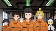 Fire Force Episode 11 0728