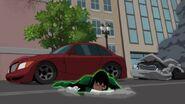 Justice League vs the Fatal Five 1345