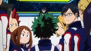 My Hero Academia 2nd Season Episode 5 0109