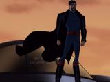 Chris Kent(Superman)