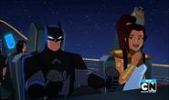 Justice League Action Women (1354)