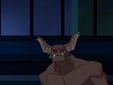 Dr. Kirk Langstrom(Man-Bat) (Batman Unlimited)