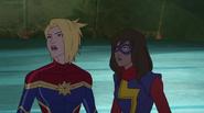 Avengers Assemble (616)
