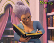 Fairy Godmother 2