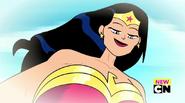 Justice League's Next Top Talent Idol Star (6)