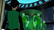 Justice League vs the Fatal Five 2028