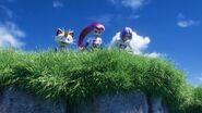 Mewtwo Strikes Back Evolution 0898