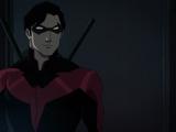 Dick Grayson(Robin/Nightwing) (DCUAOM)