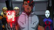 Young Justice Season 3 Episode 24 0912
