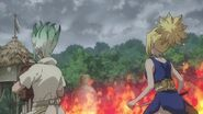 Dr. Stone Episode 19 0553