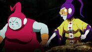 Dragon Ball Super Episode 111 0504