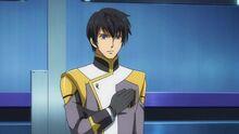 Gundam Orphans Screenshot 0196