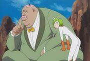 Hacchi and Mashiro