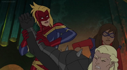 Avengers Assemble (821)