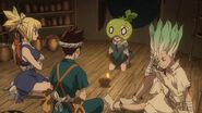 Dr. Stone Episode 10 0193