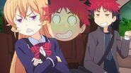 Food Wars! Shokugeki no Soma Episode 15 0411