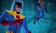 Justice League Action Women (132)
