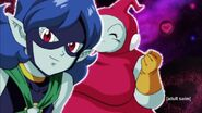 Dragon Ball Super Episode 118 0904