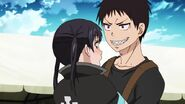 Fire Force Episode 3 0275