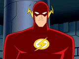 Wally West(Flash)
