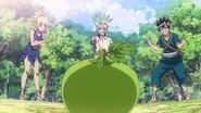Dr. Stone Episode 8 0713