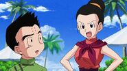 Dragon Ball Super Screenshot 0417