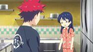 Food Wars! Shokugeki no Soma Episode 16 0194