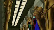 Justice League vs the Fatal Five 2004