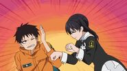 Fire Force Episode 8 0296