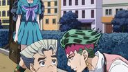 JoJos Bizarre Adventure Diamond is Unbreakable - 20 0516