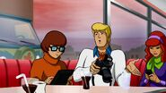 Scooby Doo Wrestlemania Myster Screenshot 0241