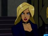 Dinah Lance(Black Canary) (Earth-16)