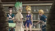 Dr. Stone Episode 11 1004