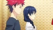 Food Wars! Shokugeki no Soma Episode 11 0192