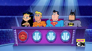 Justice League's Next Top Talent Idol Star (195)