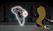 Justice League Action Women (753)