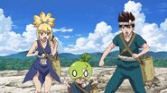 Dr. Stone Episode 11 0271