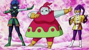 Dragon Ball Super Episode 102 0409