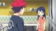 Food Wars! Shokugeki no Soma Episode 16 0193